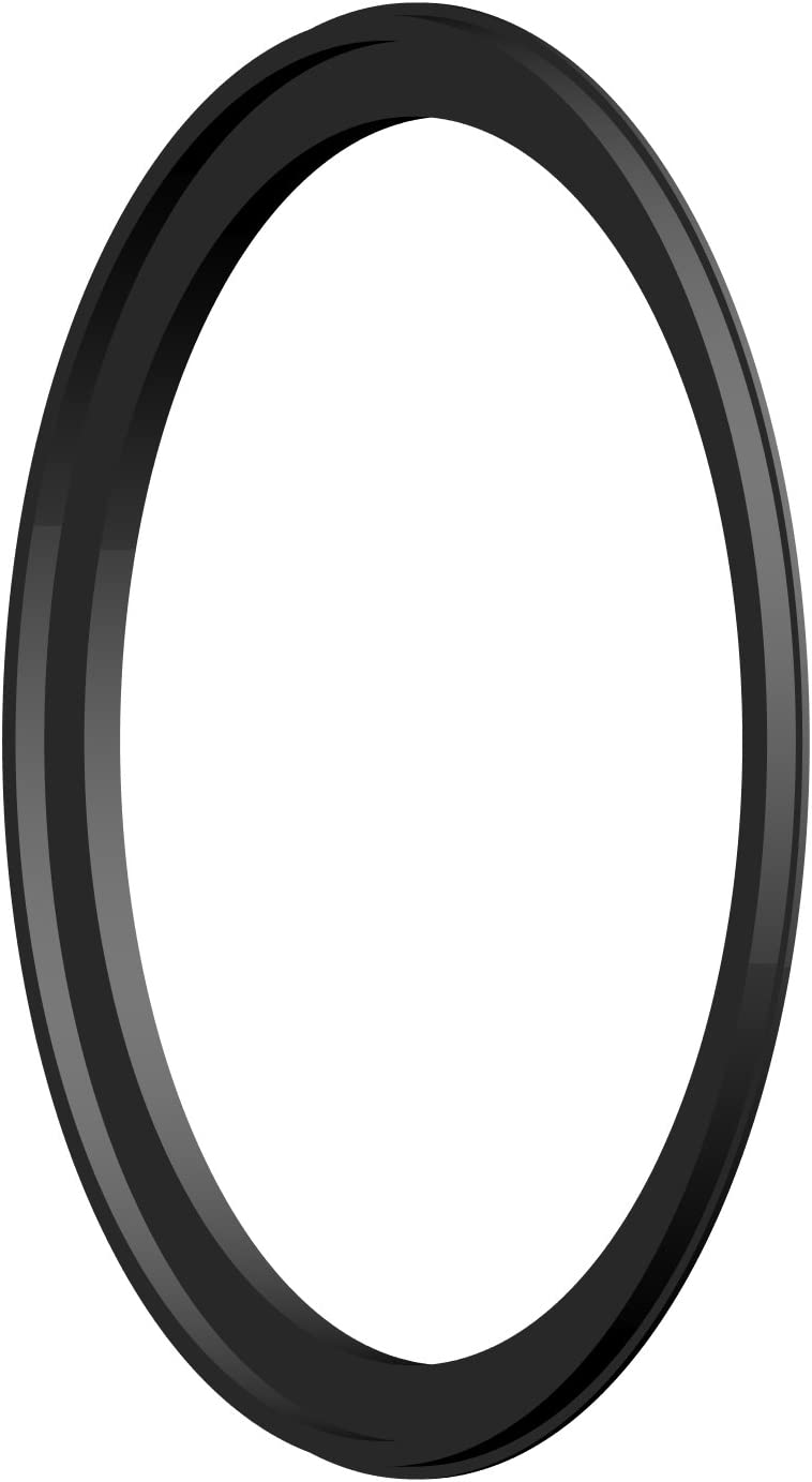 Haida metal adaptor ring 82 mm for 100 Series Pro filter holder/  / Please follow the instructions