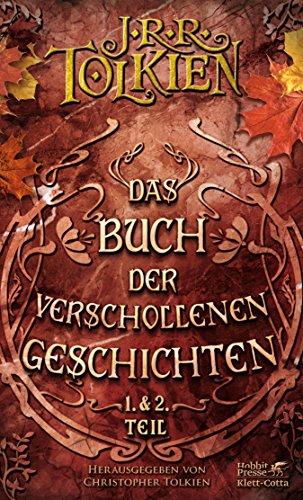 Books : Das Buch der verschollenen Geschichten: 1. & 2. Teil (German Edition)