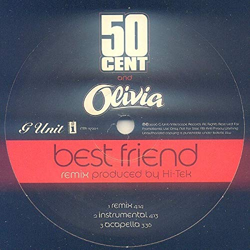 Best Friend [Vinyl]