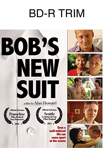 Bob's New Suit [Blu-ray]