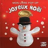 Mon livre pop-up - Joyeux Noël