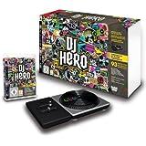 DJ Hero - Turntable Kit (PS3) [Importación inglesa]