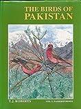 The Birds of Pakistan 9780195774054