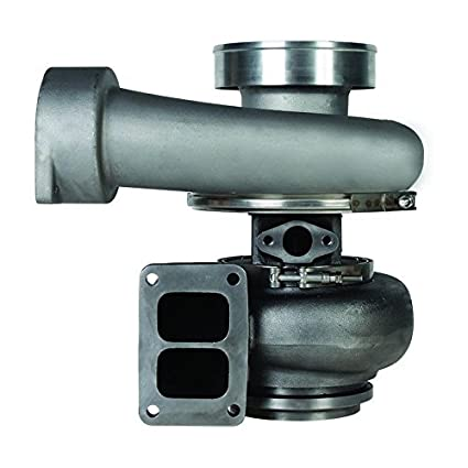 Amazon com: NEW TURBOCHARGER FITS FREIGHTLINER CASCADIA 113