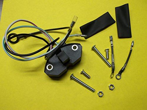 Mercruiser Distributor (Ignition Sensor Kit for MerCruiser Thunderbolt I IV distributor)
