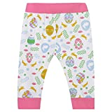Happy Easter Baby Girls' Bunny Outfit Set Romper