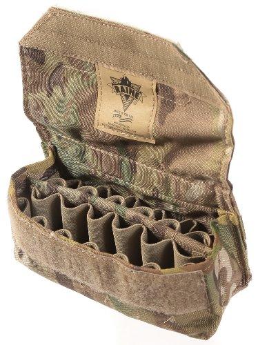 Raine 24 Round Shotgun Ammo Pouch, Multi ()