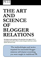 The Art and Science of Blogger Relations