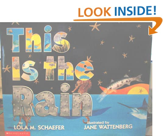 Download This is the rain ebook