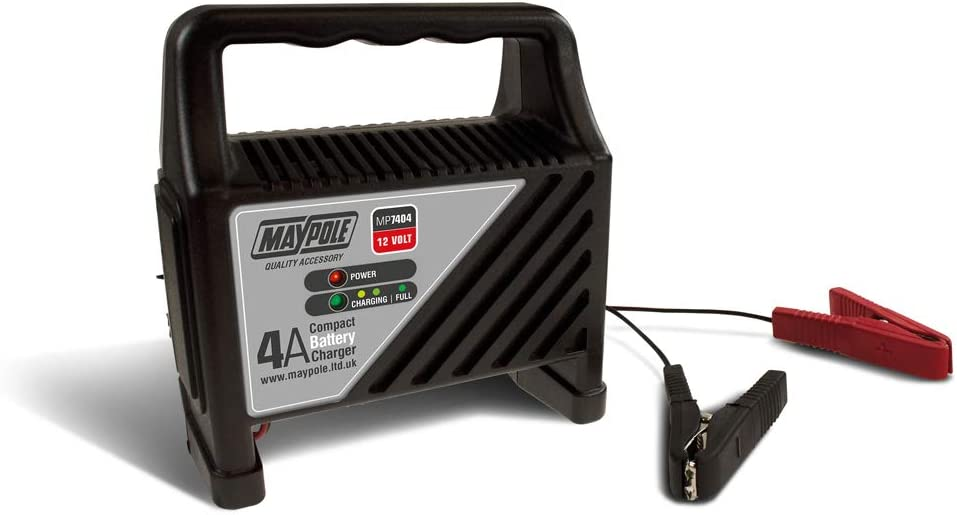 Maypole 7404 Battery Charger
