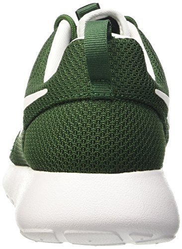 Gorge Roshe Nike White Verde 511881 Green Sneakers One Uomo BqFUZw