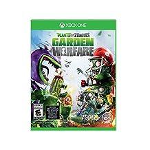 Plants vs Zombies Garden Warfare - Xbox One Classics Edition