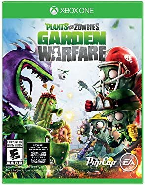Electronic Arts Plants vs. Zombies Garden Warfare Xbox One - Juego ...