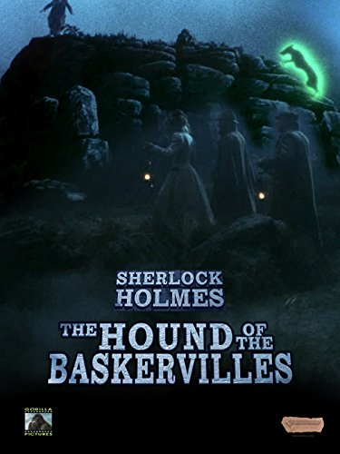 Sherlock Holmes: The Hound of the Baskervilles (Sherlock Holmes A Game Of Shadows Rating)