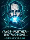 51JwnkVs 4L. SL160  - Await Further Instructions (Movie Review)
