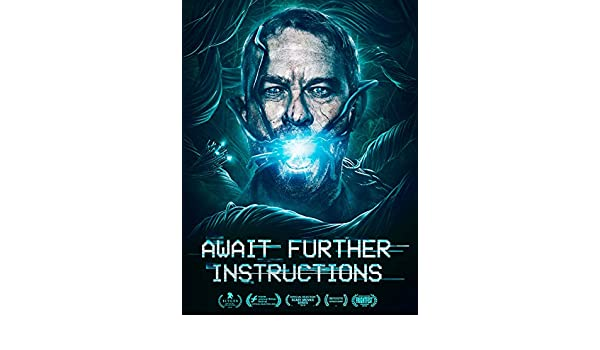 Amazon Watch Await Further Instructions Prime Video