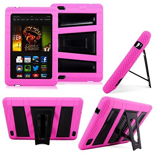 Cellularvilla Amazon Kindle Hybrid Kickstand product image