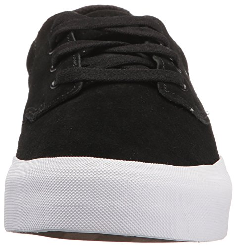 C1RCA Zapatos Elston Negro-Blanco