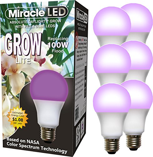 Highest Lumen Led Grow Light in US - 9
