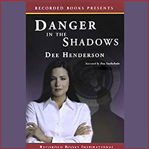 Danger in the Shadows Audiobook