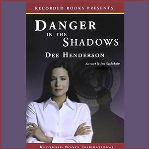 Danger in the Shadows Audiobook