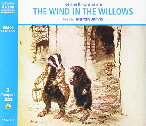 The Wind in the Willows (Junior (Willow Stripe)