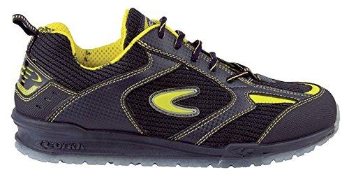 Zapatos permanecen © © Curita Cofra Carnera S1 P SRC Tamaño 46