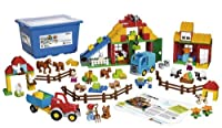 LEGO Education DUPLO Large Farm 6056674