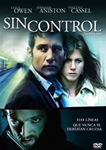 Sin Control (Derailed) [DVD]