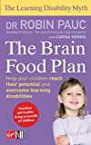The Brain Food Plan