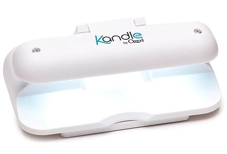 Lámpara LED y luz de Lectura para Libros electrónicos Kandle de ...