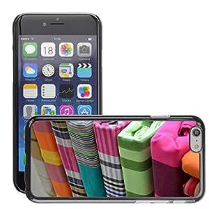 "Print Motif Coque de protection Case Cover // M00156017 Hojas de cama sábanas de colores // Apple iPhone 6 6S 6G PLUS 5.5"""