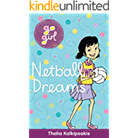Go Girl: Netball Dreams (Go Girl (Hardie Grant))