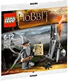 Lego The Hobbit 30213 - Gandalf im Beutel (31 Teile)