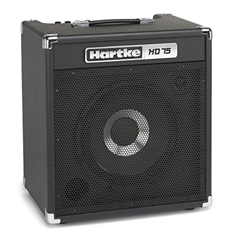 Hartke HD75 Bass Combo by Hartke