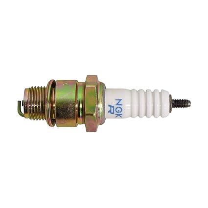 Amazon.com: Honda 98076 – 54716 Spark Plug (br-4hs): Jardín ...