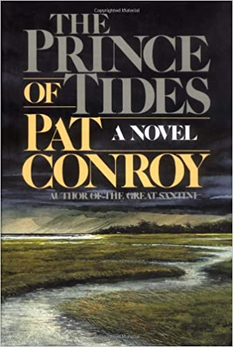 Image result for The Prince of Tides cover