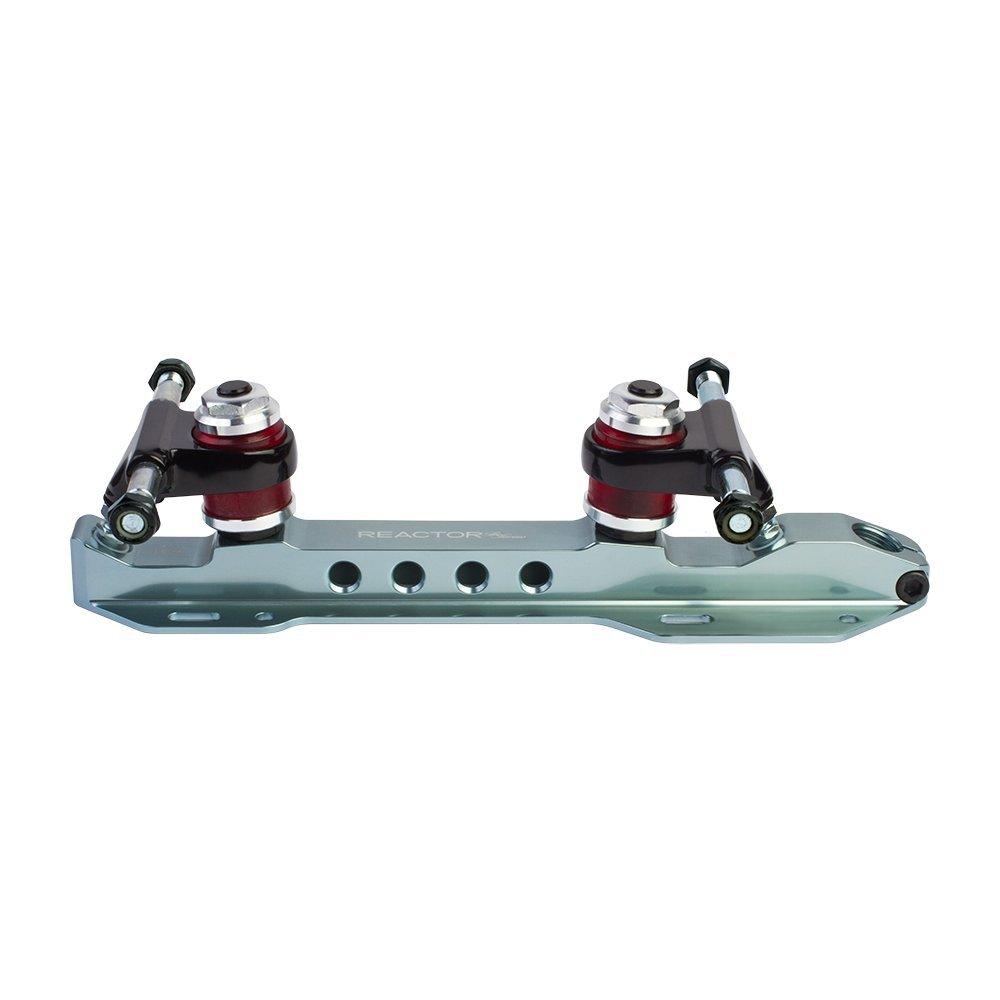 PowerDyne Reactor Pro Series Roller Derby Skate Plates