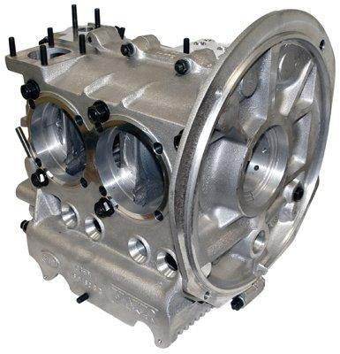 PREMIUM ENGINE CASE, Aluminum, 94mm Bore, For 8mm (Super Stock Engine Cases)