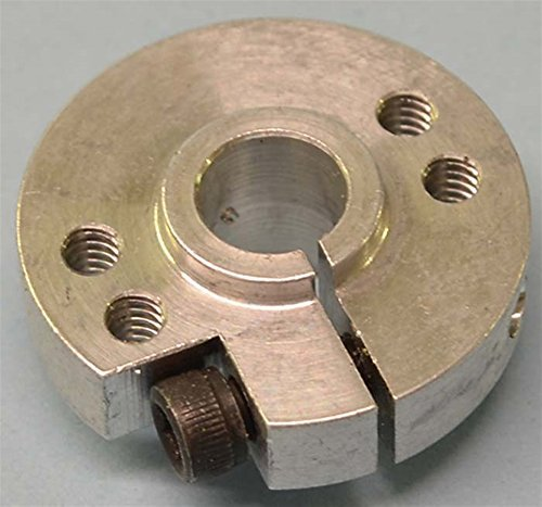 RJ SPEED 5320 Alum Clamp Hub for 1/10 Drag - Alum Clamp