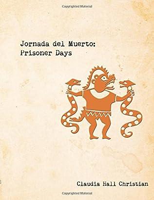 book cover of Prisoner Days