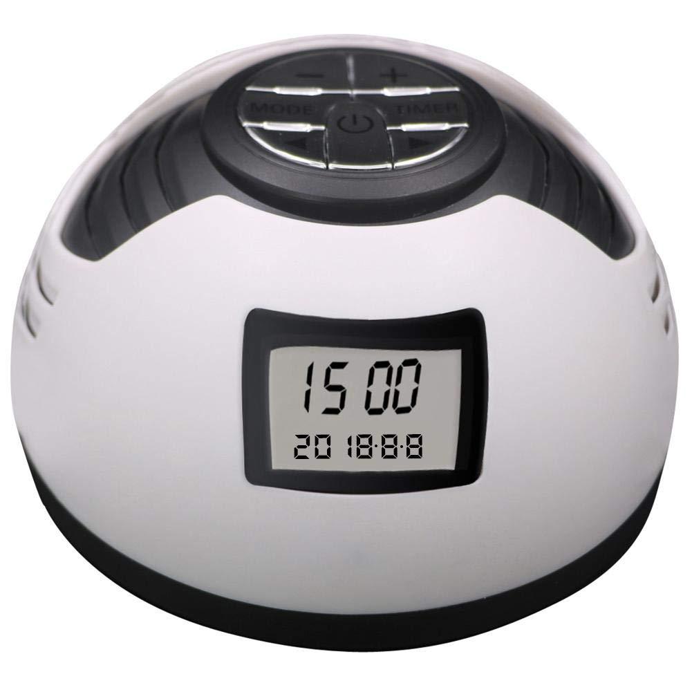iBaste_Sleep Aid White Noise Sound Machine