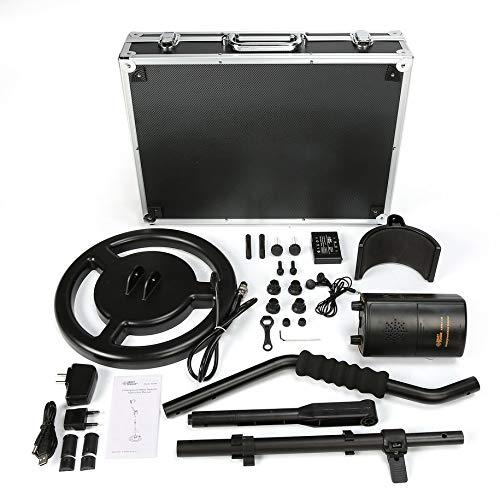 Smart Sensor AS944 Professional Underground Metal Detector Adjustable Gold Silver Finder Treasure Hunter Tracker 3m Depth