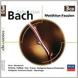 Matthäus-Passion (Ga) (Eloquence)
