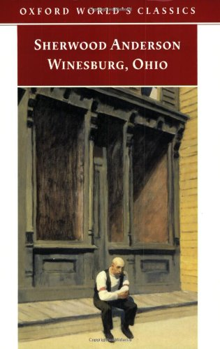 grotesquery in the tales the book of the grotesque and hands from winesburg ohio by sherwood anderso The theme of loneliness in sherwood anderson's winesburg, ohio - rouven dirb - essay - english language and literature studies the theme of loneliness in sherwood anderson's.
