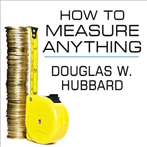 How to Measure Anything | Livre audio