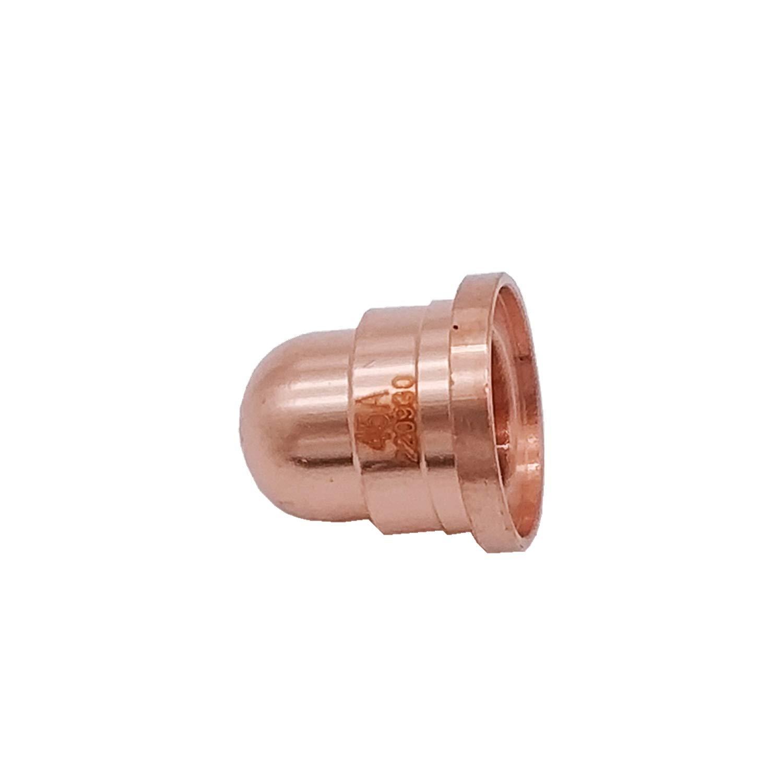 85 /& 105 Donwind 20pcs 220930 plasma Nozzle Fits Hypertherm Powermax 65