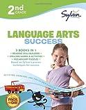 Second Grade Language Arts Success (Sylvan Super Workbooks) (Language Arts Super Workbooks)