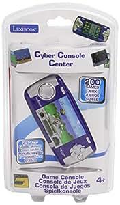 Lexibook - Ciber consola (surtido: colores aleatorios)