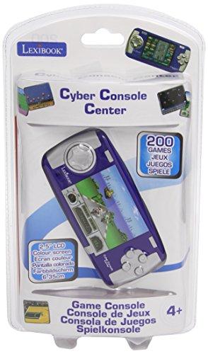 Cyber Console Center
